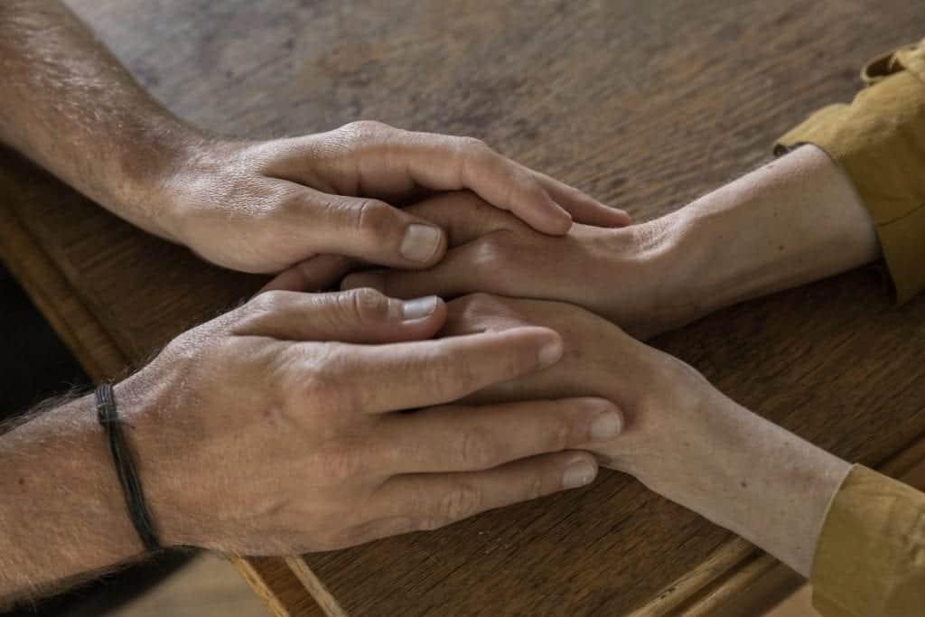 behandling af traumer